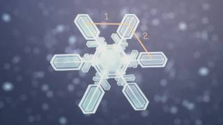 Getting Flake-y: Why All Snowflakes Have Six Sides by NASA Goddard Flight Center