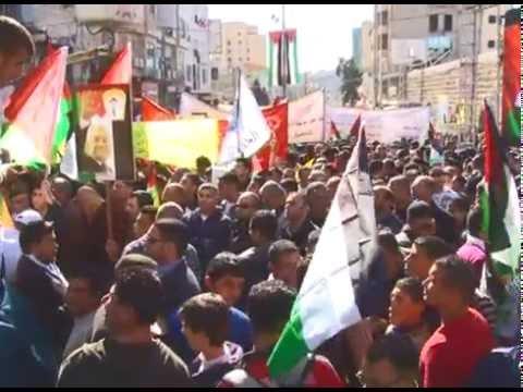 عطوفة محافظ الخليل كامل حميد  - محافظة الخليل