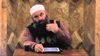 2. Obligimet ndaj Pejgamberit, sal-lallahu alejhi ve sel-lem - Hoxhë Bekir Halimi
