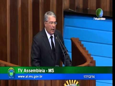 Diretor-Presidente do Sindate esclarece projeto de lei que altera nomenclatura do cargo