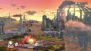 Samus Infinite Bomb Jump