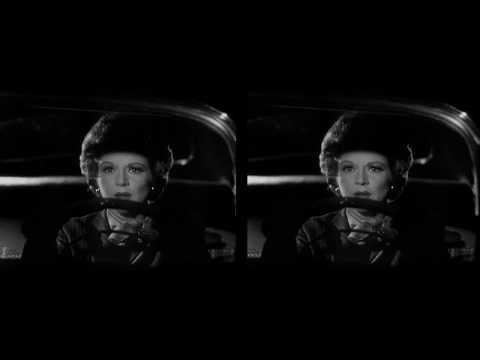 Raw Deal (1948) ClassicFlix Restoration Comparison