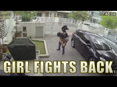 Girl Fight Back