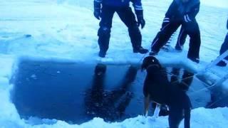 4. ski-doo gtx 600 sdi in deep water