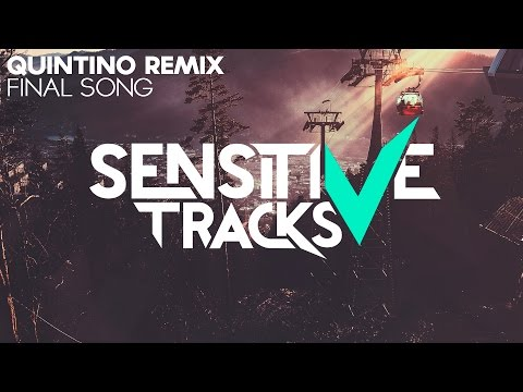 MØ - Final Song (Quintino Remix)