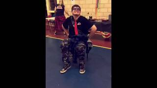 Trent's Birthday Videos