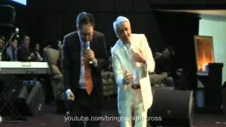 Video Benny Hinn - How to enter the Presence of the Lord MP3, 3GP, MP4, WEBM, AVI, FLV Juli 2018