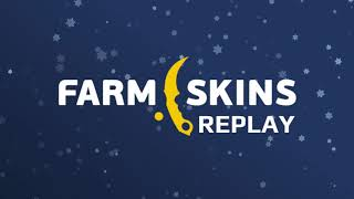 (RU) FarmSkins Championship #2 || Godsent vs Alternate Attax  map 3 || bo 3 || Deq & Norov