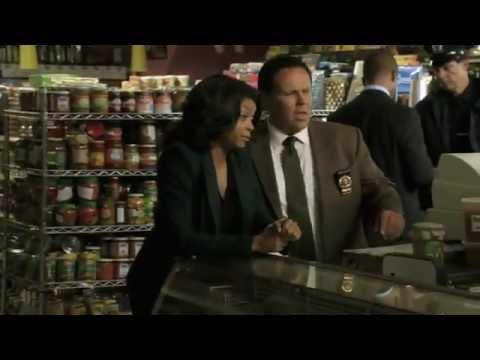 Season 1 Recap - Person Of Interest (Ep. 1-14) HD