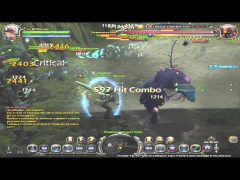 DNEU - Barbarian hits 2115 combo