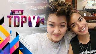Video Cumi TOP V: Sheila Marcia Bongkar 5 Kebohongan Vanesha MP3, 3GP, MP4, WEBM, AVI, FLV Maret 2019