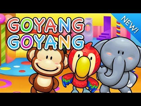 Lagu Anak Indonesia   Goyang Goyang