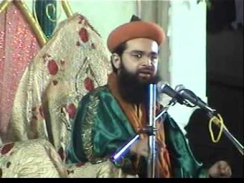 Taj-ul-Ulema Syed Noorani Miya Ashrafi-al-Jilani, Part 1/5