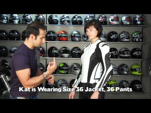 Warm Weather Ladies Motorcycle Gear Guide 2011 at RevZilla.com