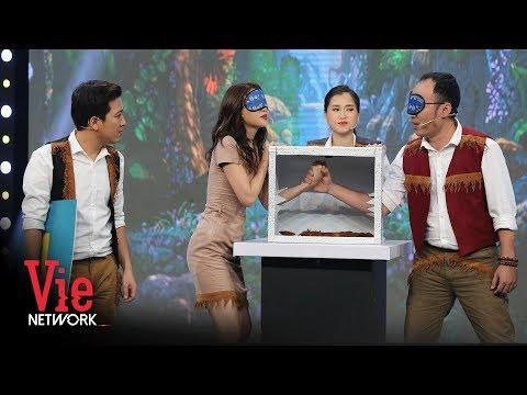 Lê Dương Bảo Lâm Chửi Hari Won Bị Đớt Mà Ham Nói Như Trấn Thành | Hài Mới 2018 - Thời lượng: 9:24.
