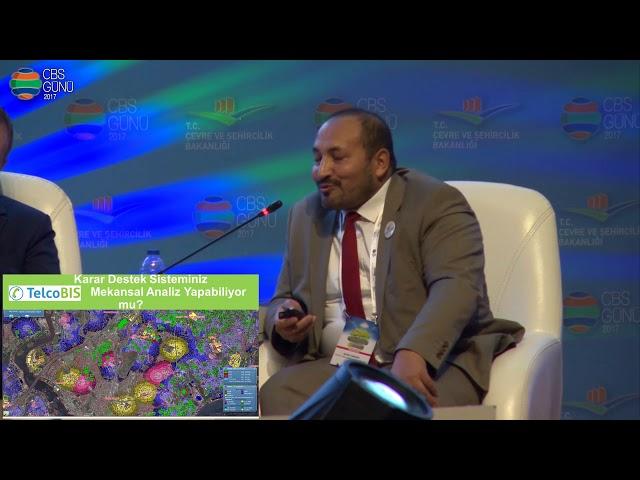 2. Panel Ahmet Dabanlı (01 Aralık 2017)