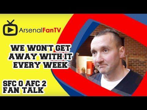every - We Won't Get Away With It Every Week - Sunderland 0 Arsenal 2 AFTV APP: IPHONE : http://goo.gl/1TNrv0 AFTV APP: ANDROID: http://goo.gl/uV0jFB AFTV ONLINE SHOP : http://tiny.cc/el3rrw AFTV...