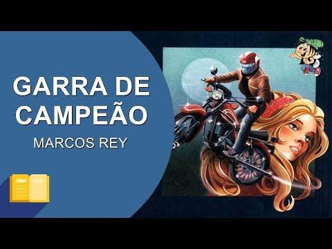 RESENHA | Garra de Campeão, de Marcos Rey (Série Vaga-lume)
