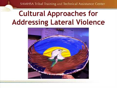 Lateral Goodness: Strength-Based Approaches for Addressing Lateral Oppression in AI/AN Communities
