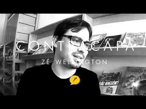 Contracapa #7 Zé Wellington