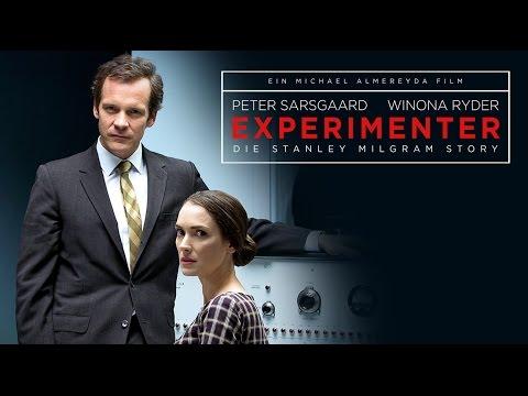 Experimenter - Die Stanley Milgram Story l Trailer Deutsch HD l Peter Sarsgaard l Winona Ryder