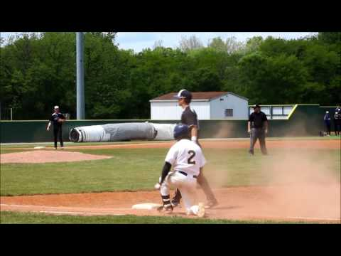 Video Highlights: Baseball vs. Iowa Western (5/15/2016) Region XI Championship