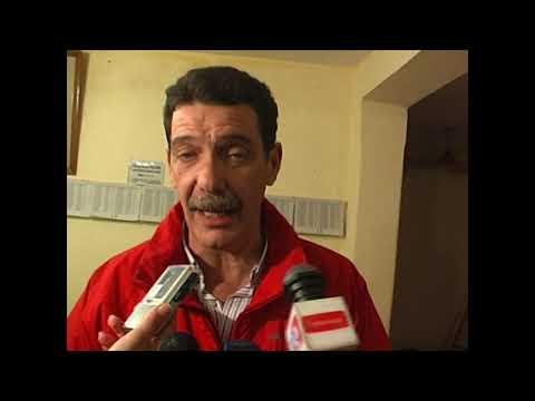 POLITICA: ELECCIONES EN LA FALDA: HACE 10 AÑOS GANABA CACHO ARDUH EN LA FALDA