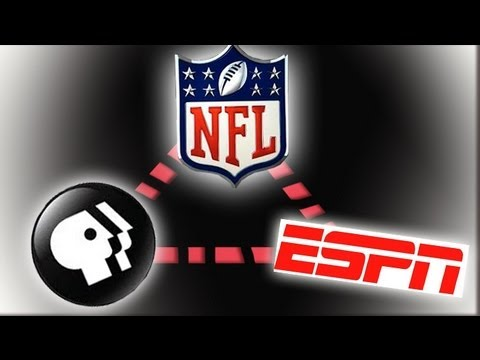 NMATV - ESPN last week pulled out of a 15-month collaboration with PBS's