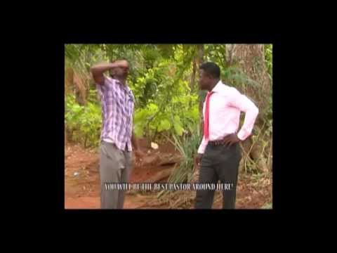 NKOTONKO OCCULT MIRACLE  1 nollywood latest movie 2016