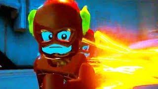 Video The Flash & Reverse Flash vs Johnny Quick - LEGO DC Super Villains the flash MP3, 3GP, MP4, WEBM, AVI, FLV Oktober 2018