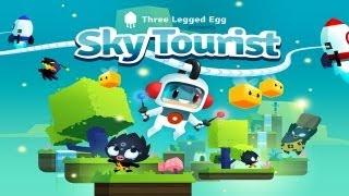 Sky Tourist Trailer