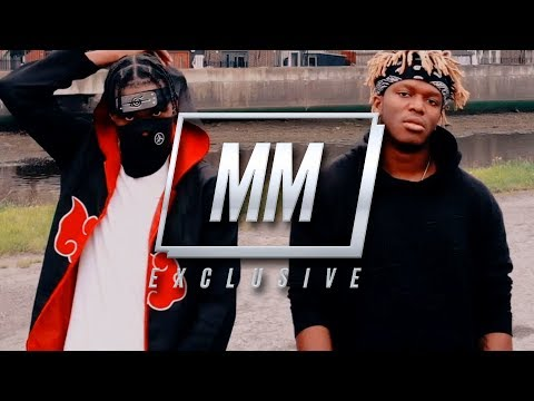 Offica x KSI – Naruto Drillings Remix  (Music Video) | @MixtapeMadness