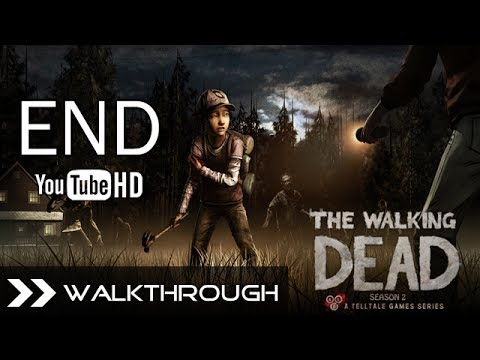 The Walking Dead : Saison 2 : Episode 1 - All That Remains Playstation 4