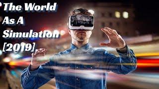 Video Definitive PROOF We Are Living Inside A Computer Simulation! [2019] MP3, 3GP, MP4, WEBM, AVI, FLV Juli 2019