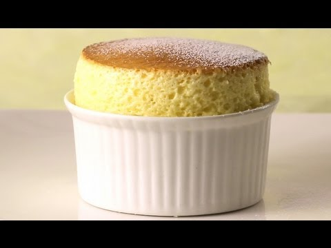French Dessert: How to Make the Perfect French Vanilla Soufflé Recipe