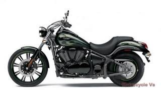 5. 2015 Kawasaki Vulcan 900 Custom SE VS Yamaha Bolt C Spec - Visual Comparison