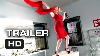 Nonton Compulsion Official Trailer 1 (2013) - Heather Graham Thriller HD Film Subtitle Indonesia Streaming Movie Download
