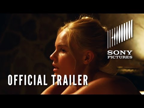 Straw Dogs - Trailer