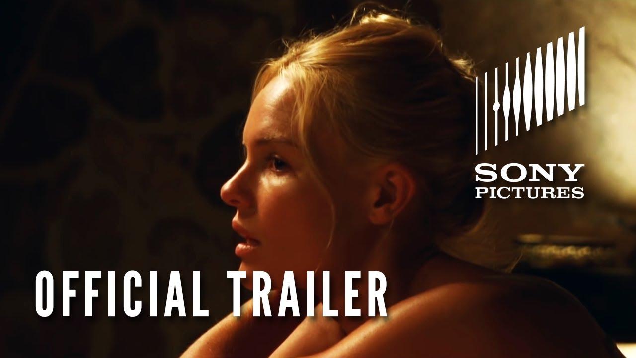 Movie Trailer:  Straw Dogs (2011)
