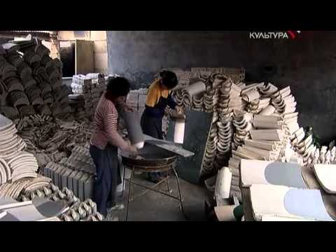 Документальный фильм - Запретный город Китая - Центр мира...