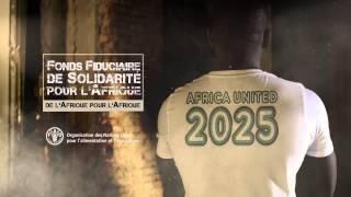 "Africa United - Fr (15"")"