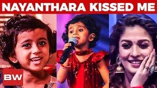 "Video ""Nayanthara Kissed me!""- Sun Singer Title winner Ananya's cute musical Interview | RR 44 MP3, 3GP, MP4, WEBM, AVI, FLV Januari 2019"