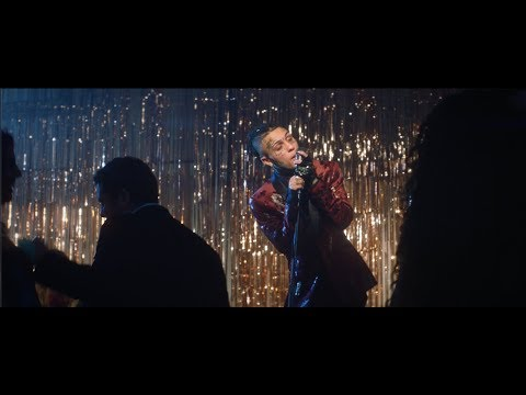 Lil Skies - Name In The Sand [Official Music Video]