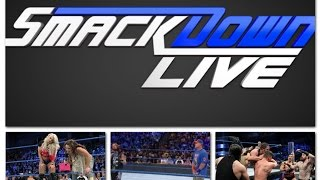 Nonton Wwe Smackdown Live 24 01 2017 Full Highlights 24 January Film Subtitle Indonesia Streaming Movie Download