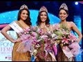 Ponds Femina Miss India 13: The Winners