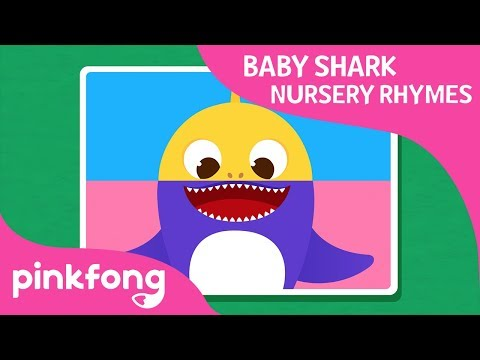 Have You Ever Seen My Teeth? | Baby Shark Nursery Rhymes | Pinkfong Songs for Children