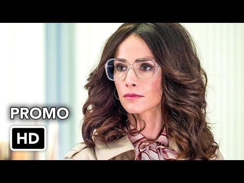 "Timeless 2x08 Promo ""The Day Reagan Was Shot"" (HD) Season 2 Episode 8 Promo"