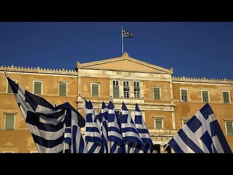 europa smascherata: l'fmi ammette che la grecia non crescerà!