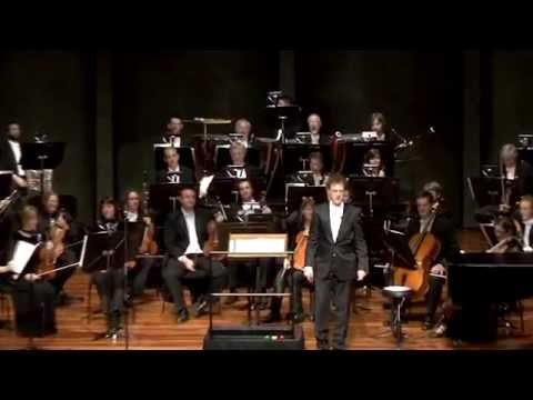 Comedy meets the Symphony Orchestra!