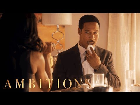 "First Look: ""Ambitions"" Episode 9 